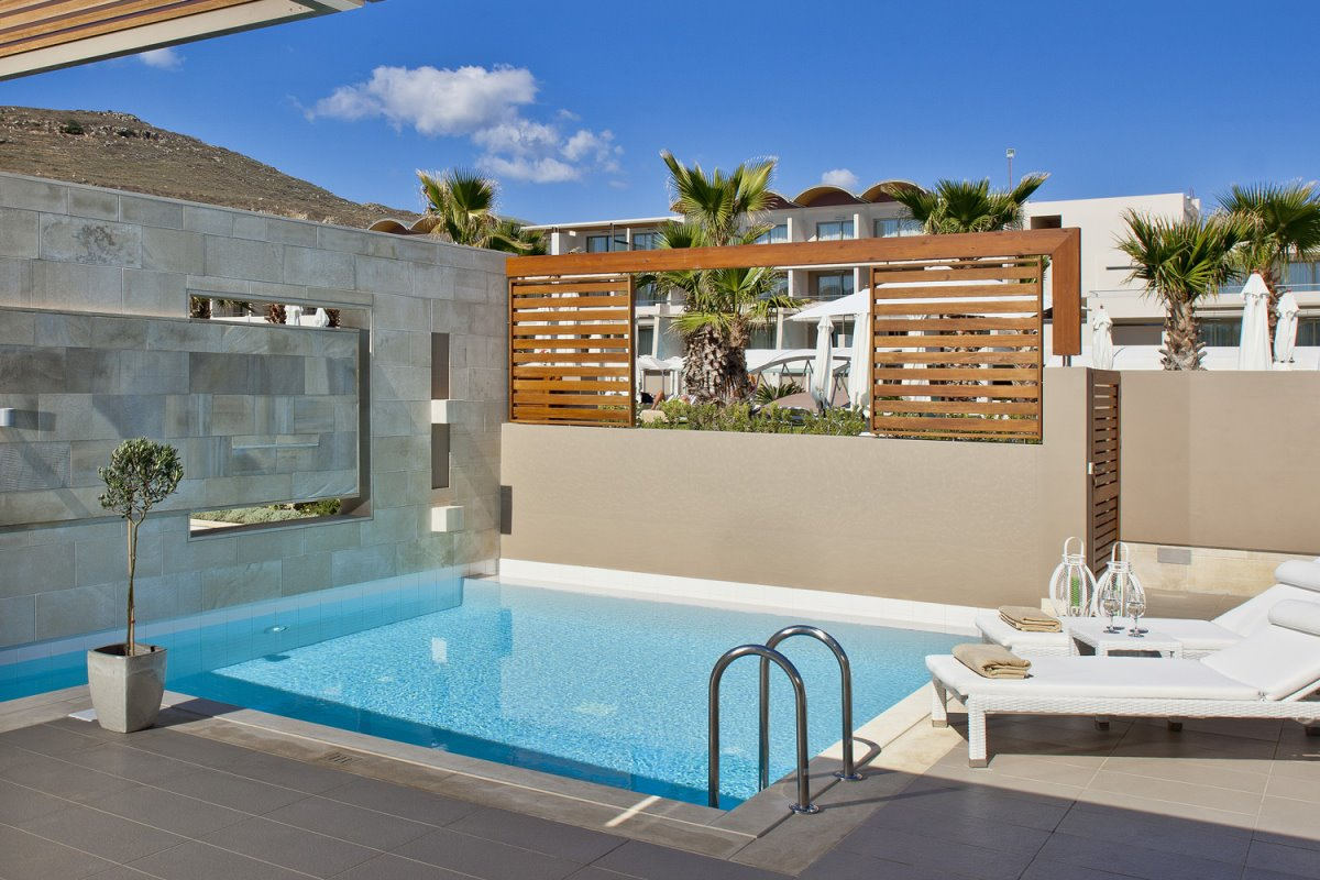 Avra Imperial Beach Resort & Spa, Χανιά