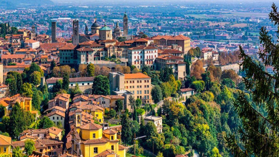 Bergamo Ιταλία