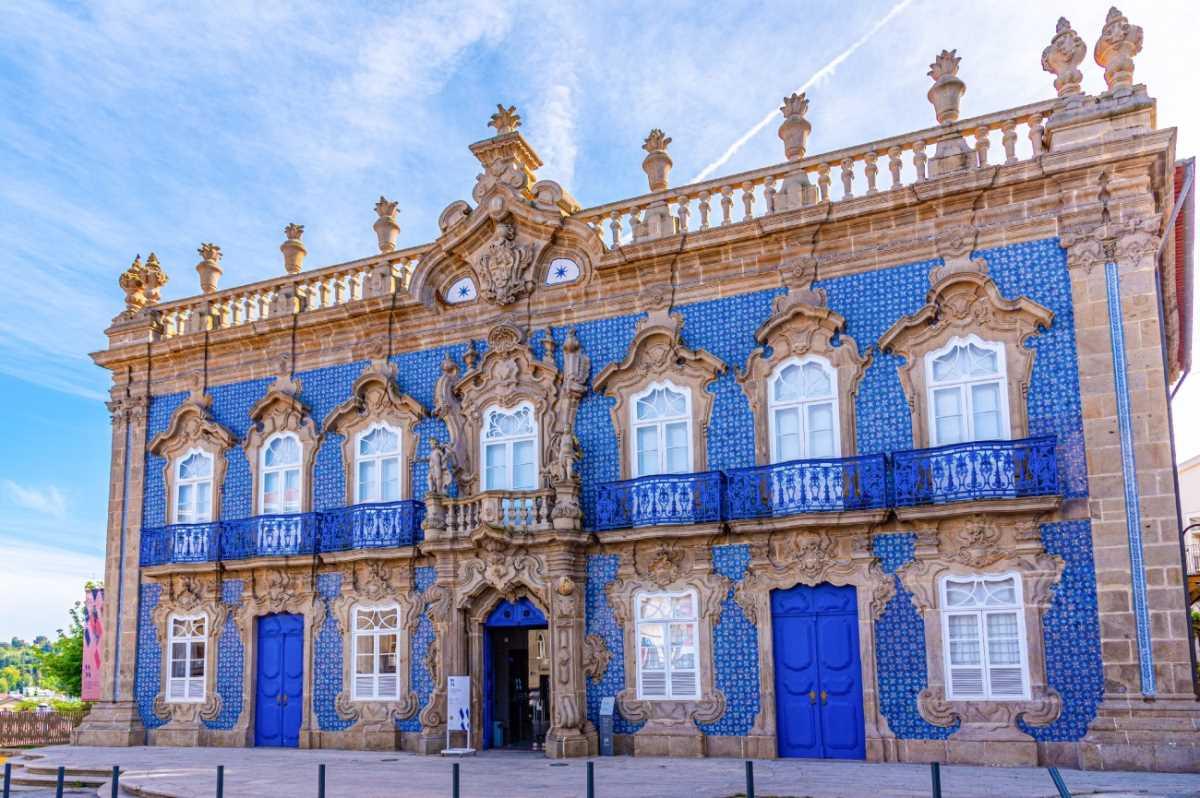 Μπράγκα, Πορτογαλία