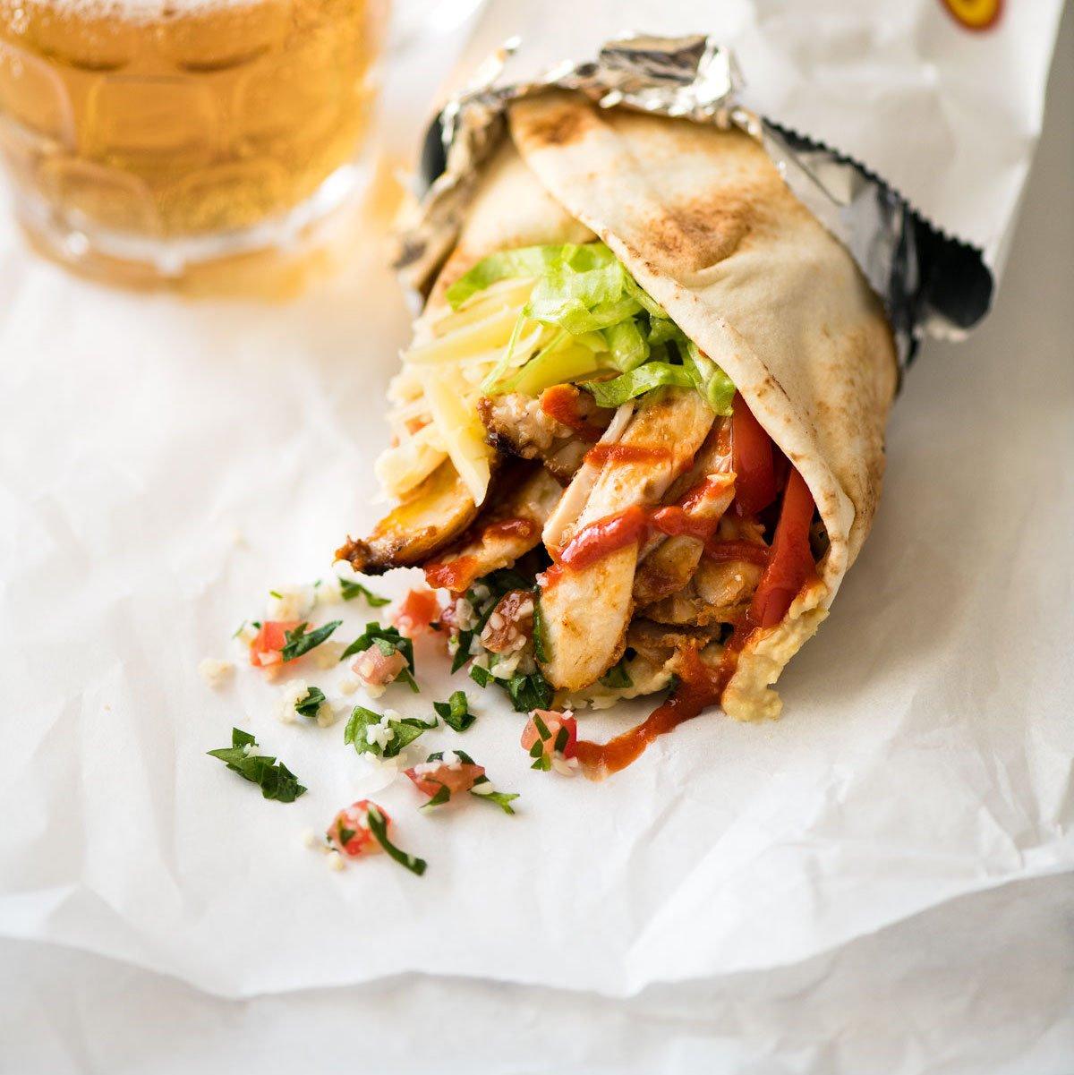 Τα 15+1 must-try φαγητά που πρέπει να δοκιμάσετε σε διάσημες χώρες - Ποιο ελληνικό είναι στη λίστα;