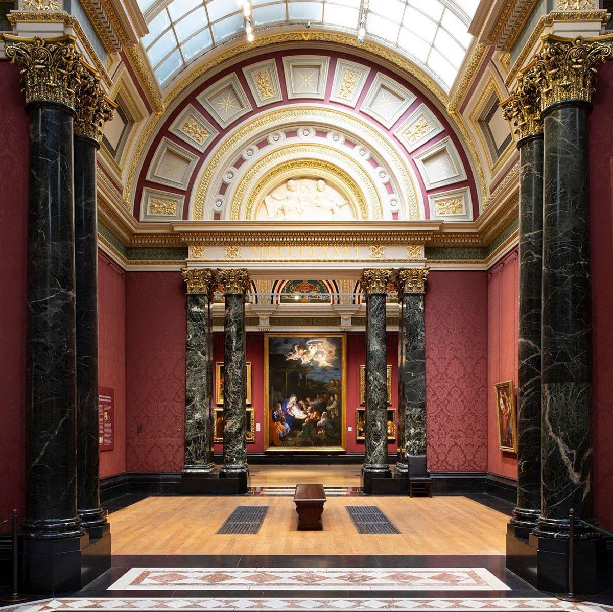 Εθνική Πινακοθήκη Ιρλανδίας Δουβλίνο