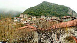 Τα 5+1 ομορφότερα χωριά της Ελλάδας, ιδανικά για αποδράσεις μετά το lockdown!