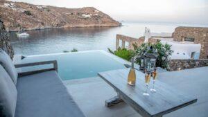 Αυτά είναι τα 8 πολυτελέστερα δωμάτια ξενοδοχείων στην Ελλάδα! Εκεί που η χλιδή… περισσεύει