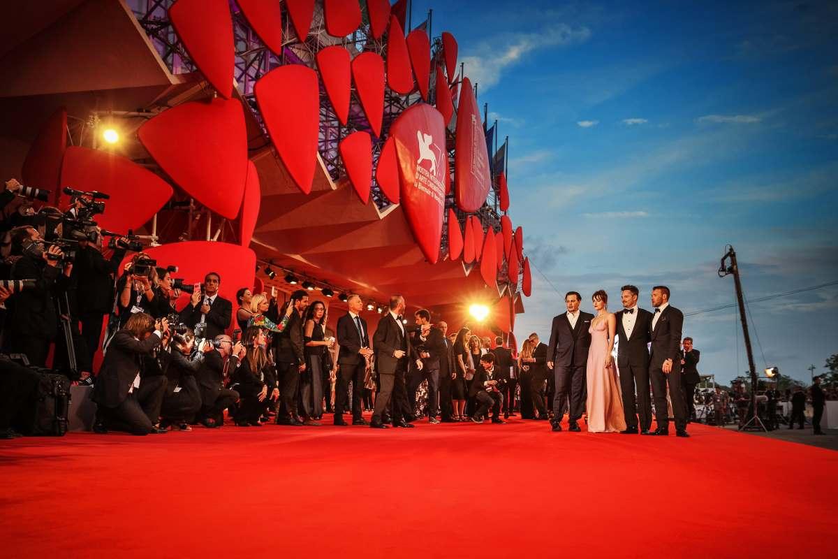 Φεστιβάλ κινηματογράφου Βενετίας