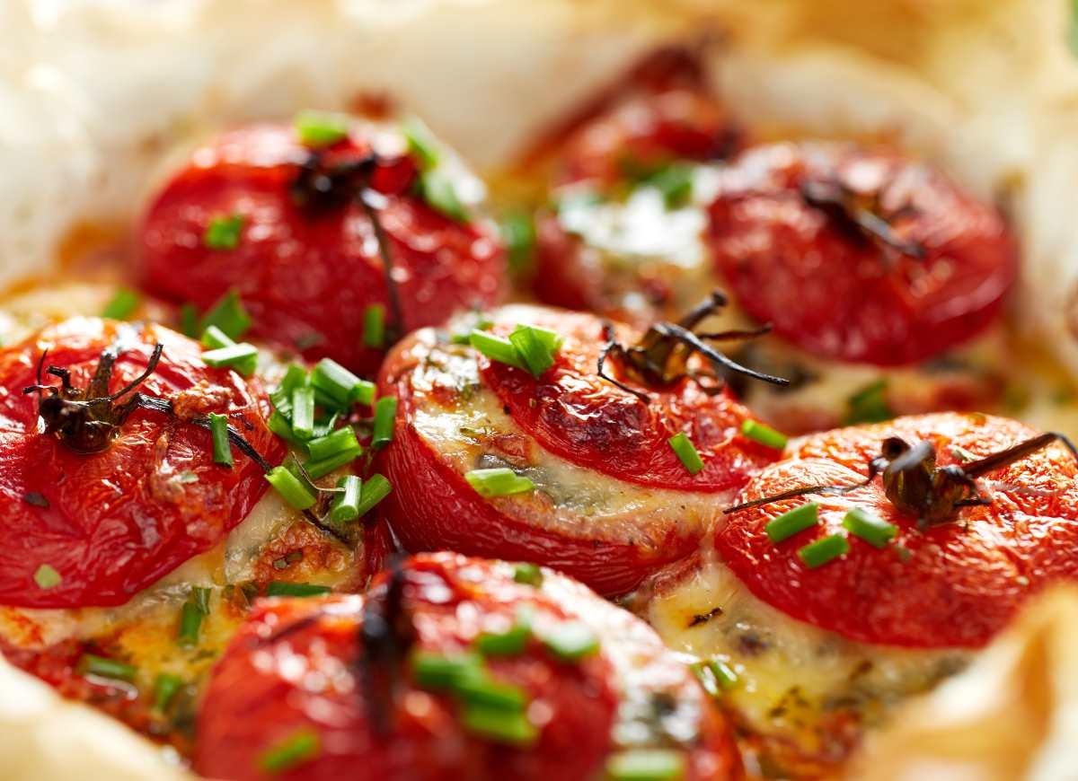 ελληνική κουζίνα - γεμιστά