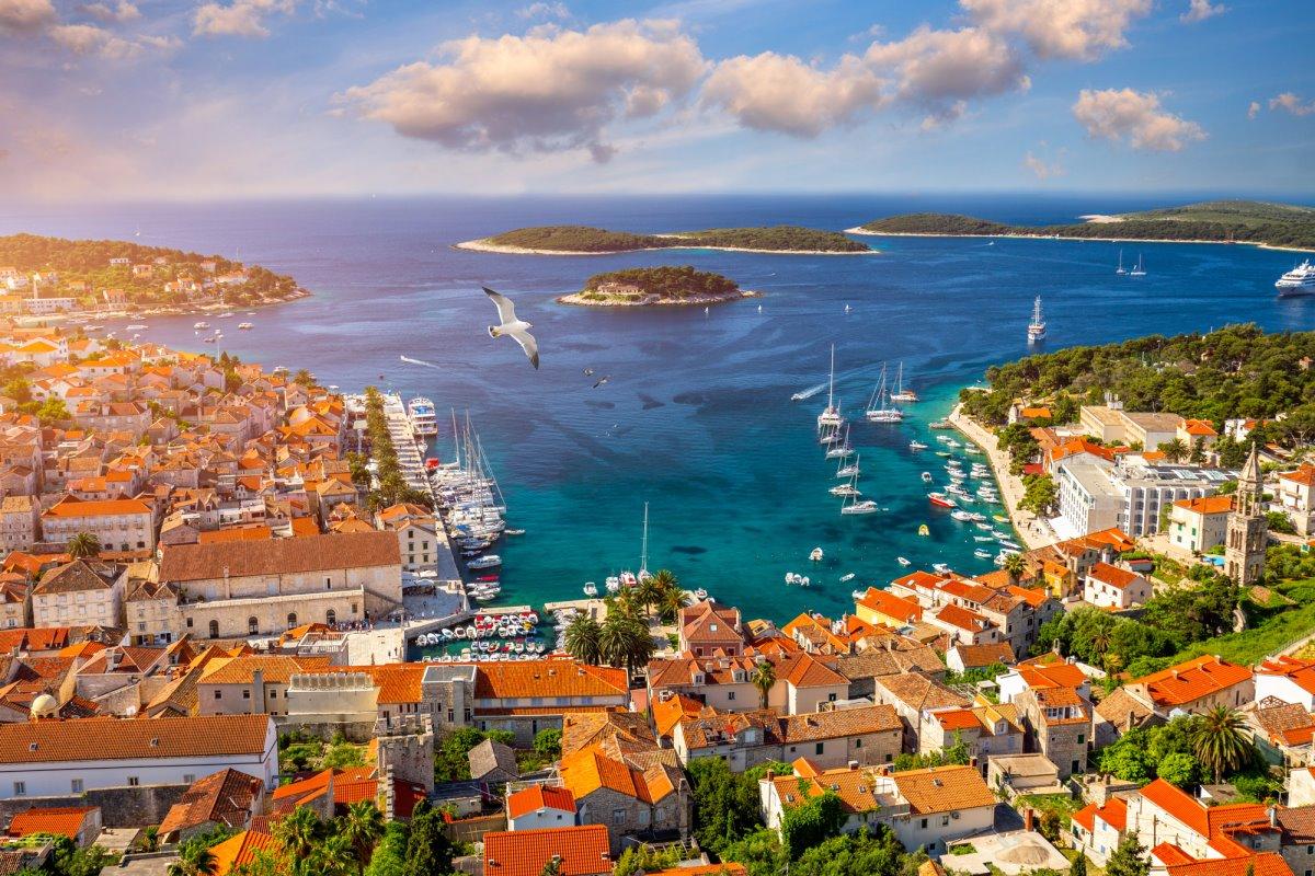 Χβαρ Κροατία