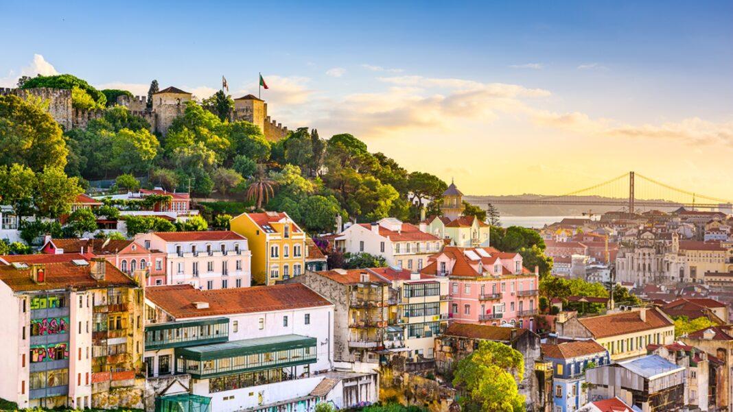 Ηλιόλουστες πόλεις Ευρώπη