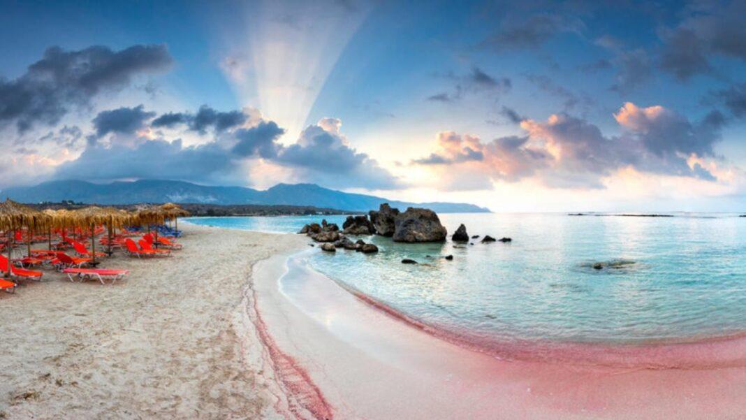 Ινσταγκραμικές παραλίες Ελλάδα