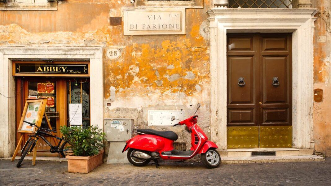 17 λόγοι που όλοι αγαπάμε την Ιταλία