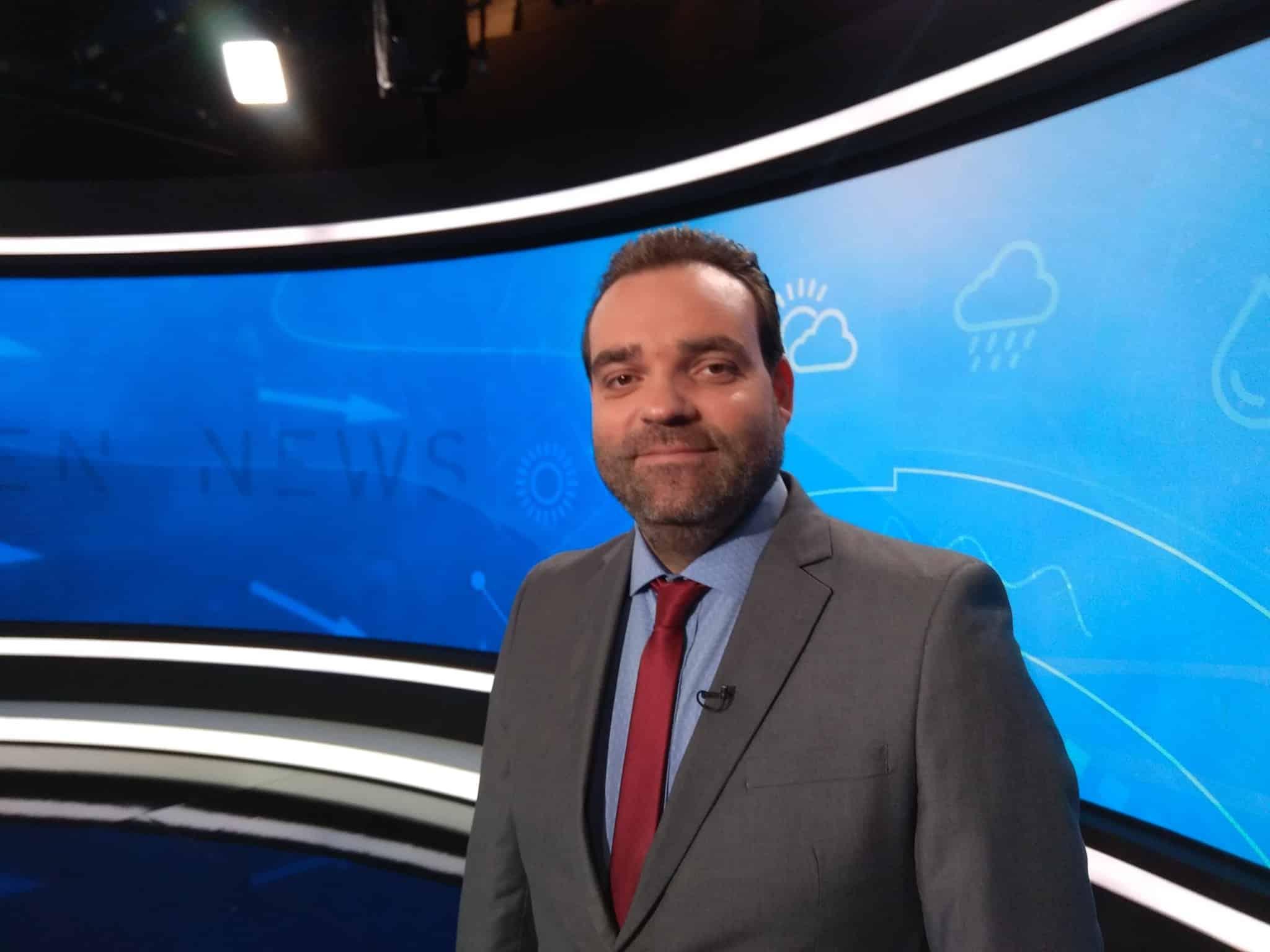 Κλέαρχος Μαρουσάκης πρόγνωση κακοκαιρία Καθαρά Δευτέρα 2021