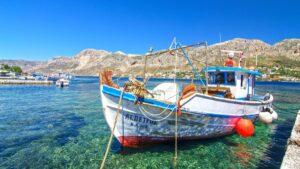 """Κάλυμνος: Το """"νησί της αναρρίχησης"""" και των… """"σφουγγαράδων"""" μάς αποκαλύπτεται!"""