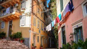 Καμπιέλο: Με αέρα… νότιας Ιταλίας στην Κέρκυρα!