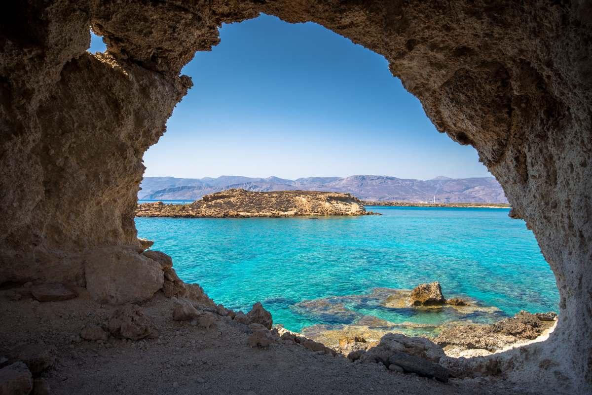 Κρήτη Κουφονήσι