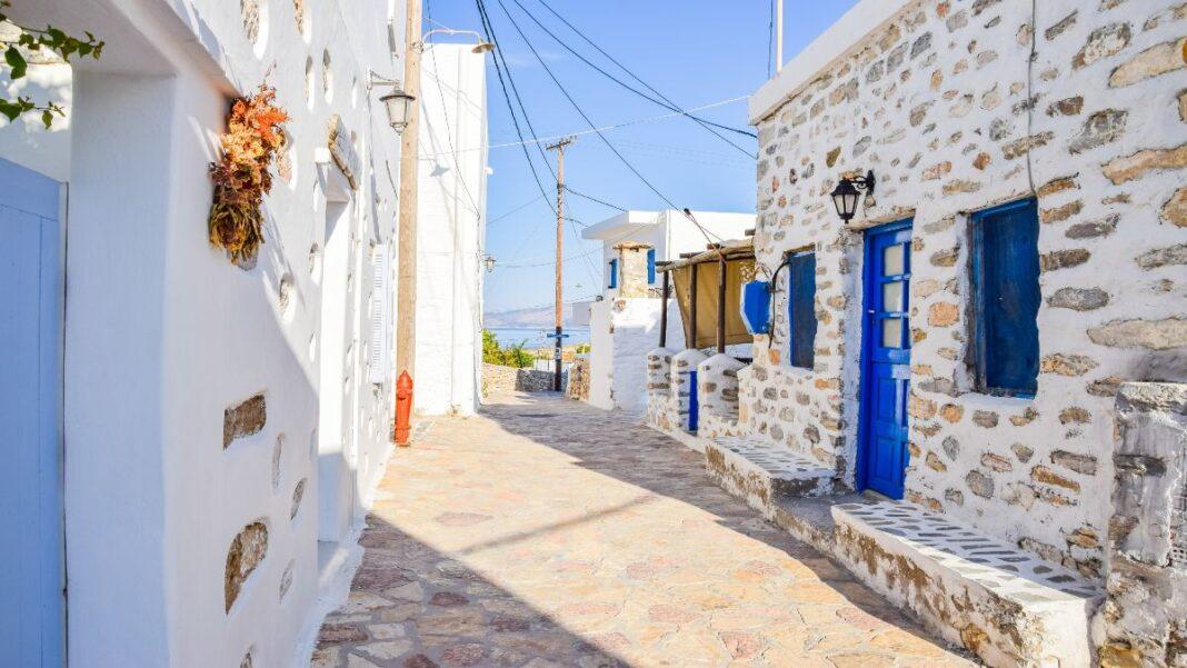Telegraph, τα 10 ελληνικά νησιά για ξέγνοιστες διακοπές - Κουφονήσια