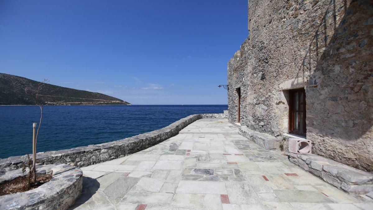 Το Κυπαρίσσι Λακωνίας θυμίζει νησί
