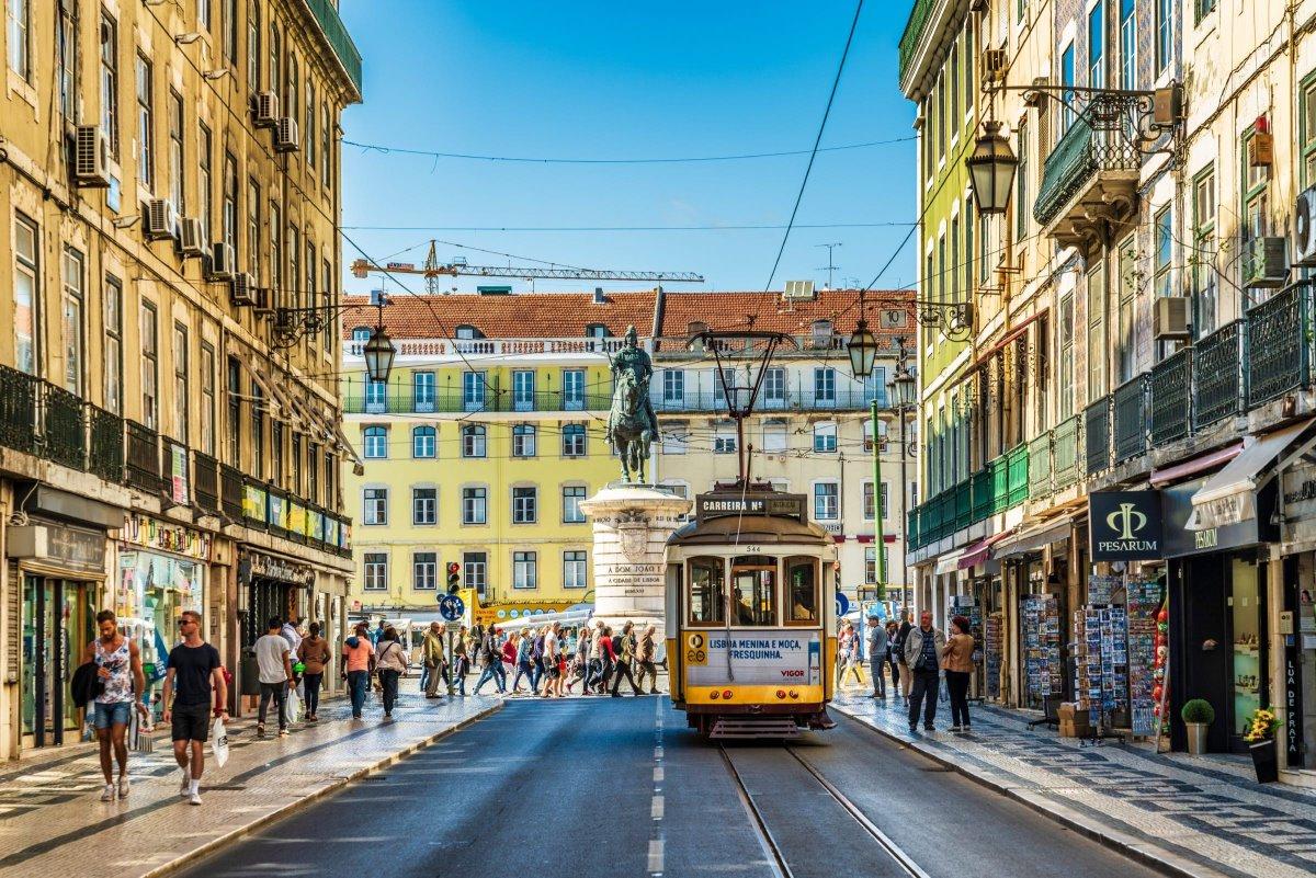 Λισαβώνα, Πορτογαλία