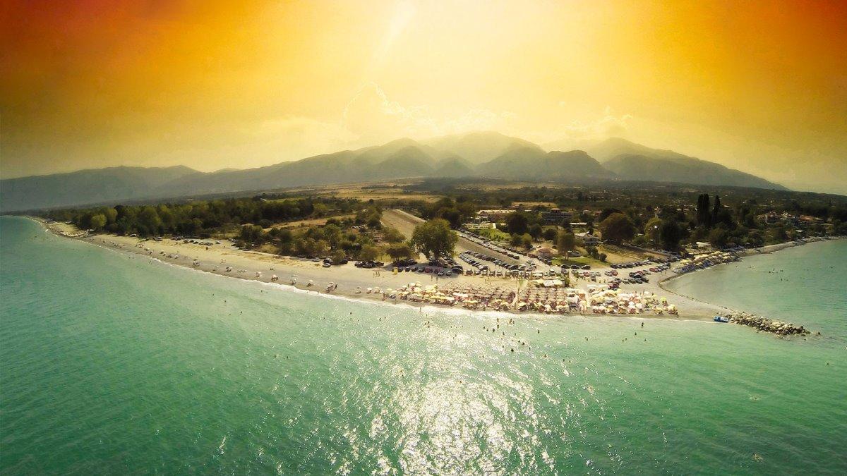 Litohoro Olympus Resort Villas & Spa, Λιτόχωρο, Κατερίνη