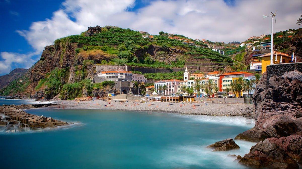 Μαδέρα Πορτογαλία