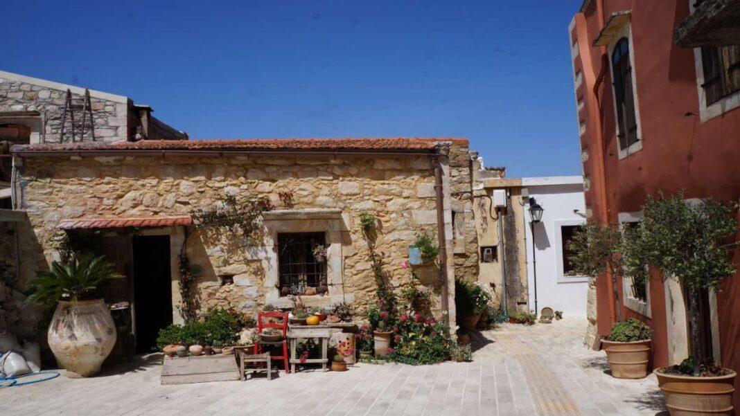 Τα ομορφότερα χωριά της Κρήτης