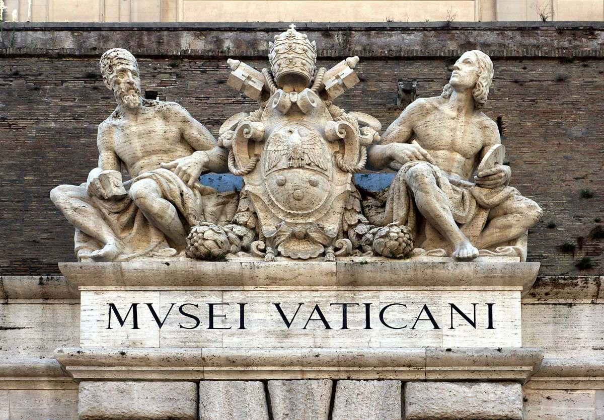 Μουσείο Βατικανού