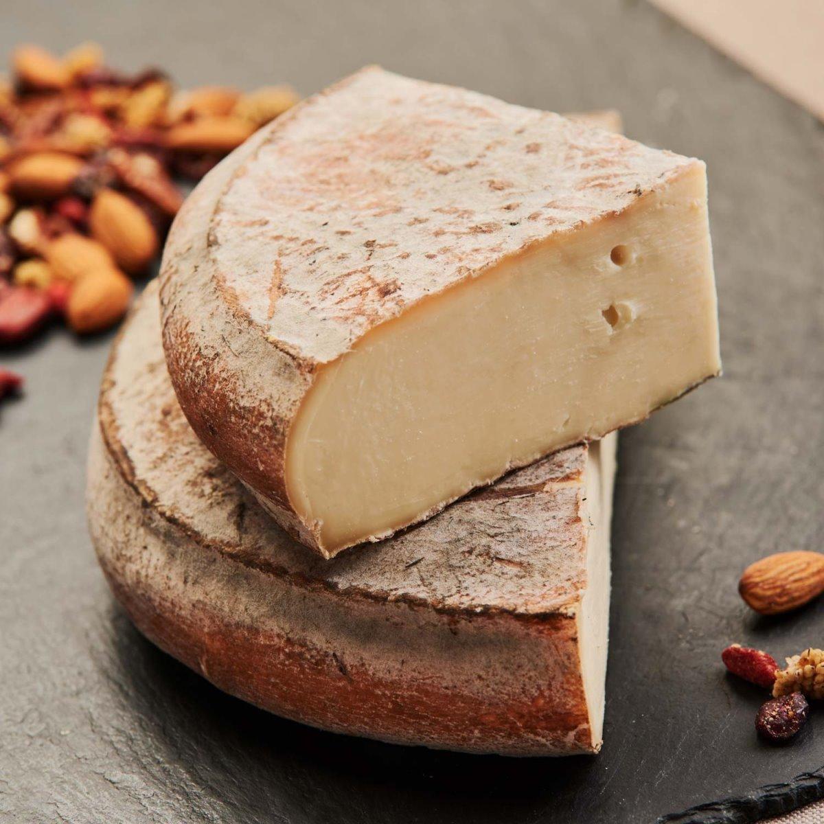 Saint Nectaire, Auvergne γαλλικό τυρί