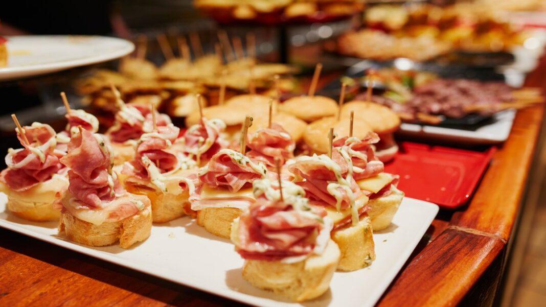 Γεύσεις του κόσμου - Σαν Σεμπαστιάν