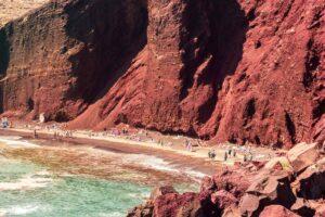 Σαντορίνη: Οι 6+1 καλύτερες παραλίες… στο πιο όμορφο νησί του κόσμου!