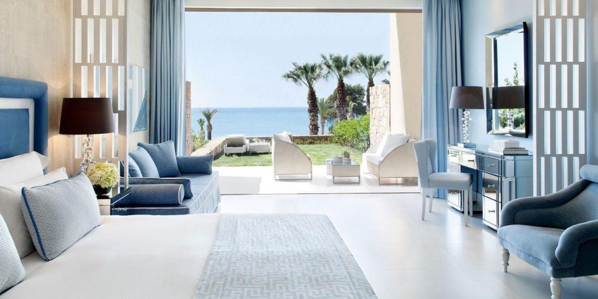 Sani Resort, Χαλκιδική