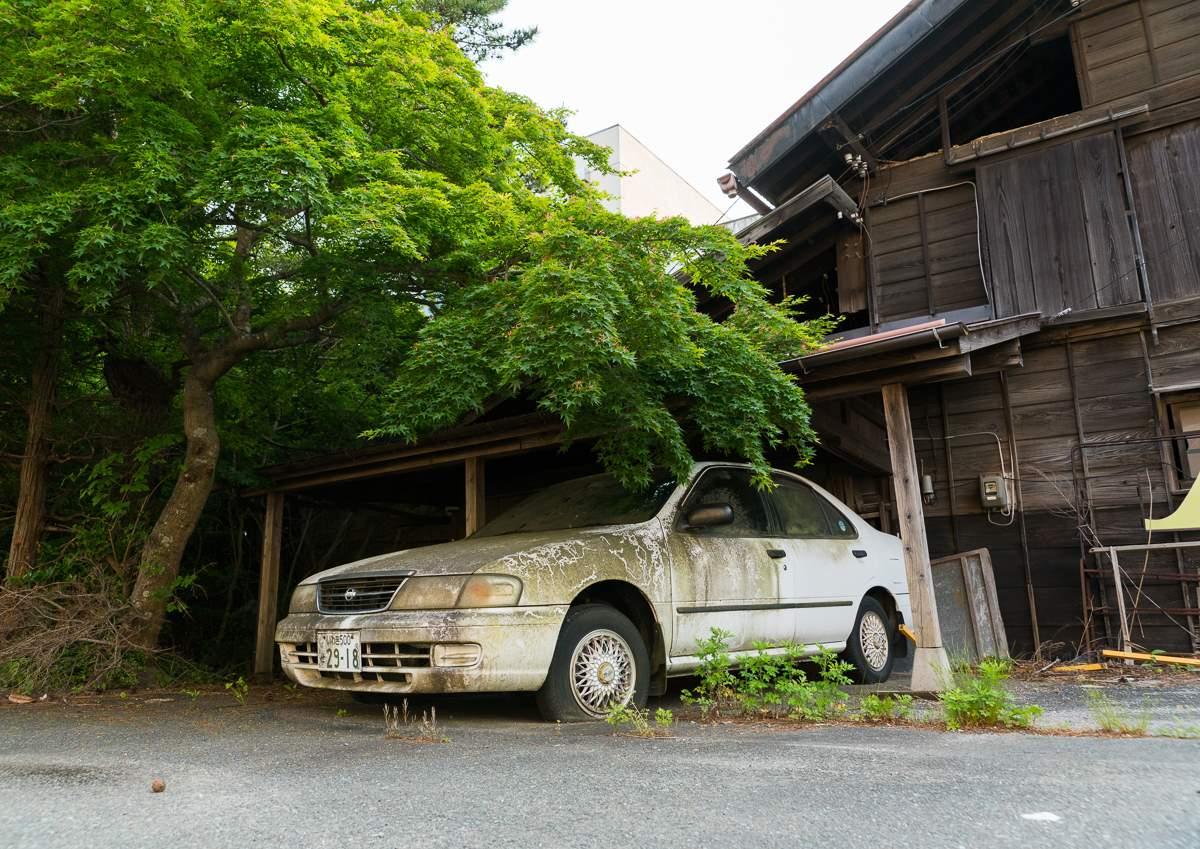 Tomioka, Ιαπωνία