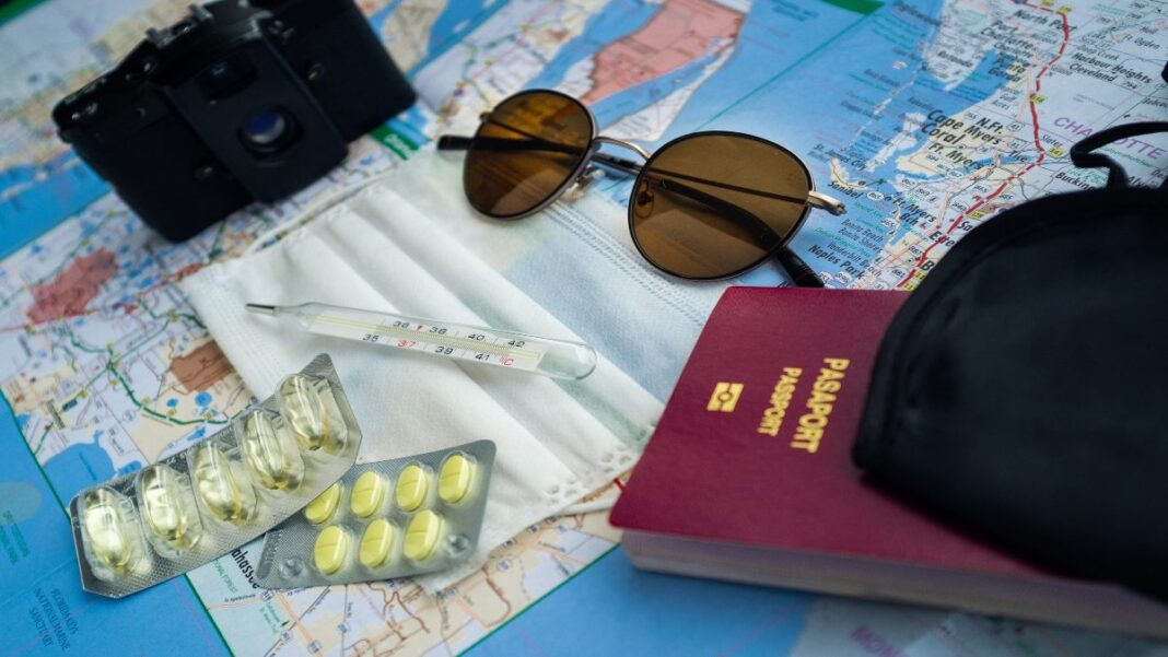 5 tips για ασφαλή ταξίδια