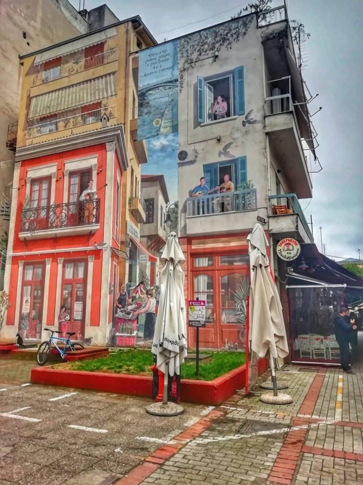 """Τρίκαλα: Ταξιδεύουμε στο """"στολίδι"""" της Θεσσαλίας και σας δείχνουμε όλα όσα θέλετε να μάθετε για την πιο cool πόλη της Ελλάδας!"""