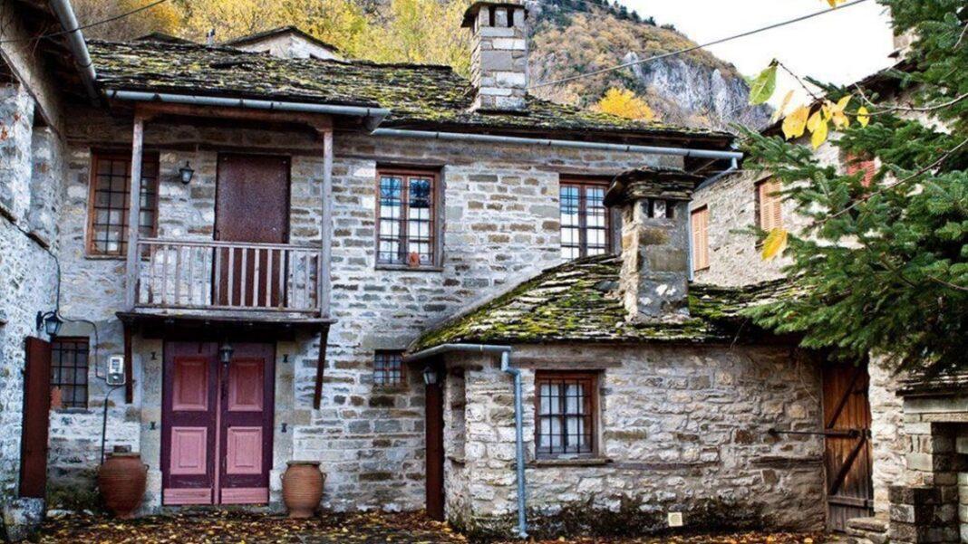 Χωριά Βόρεια Ελλάδα