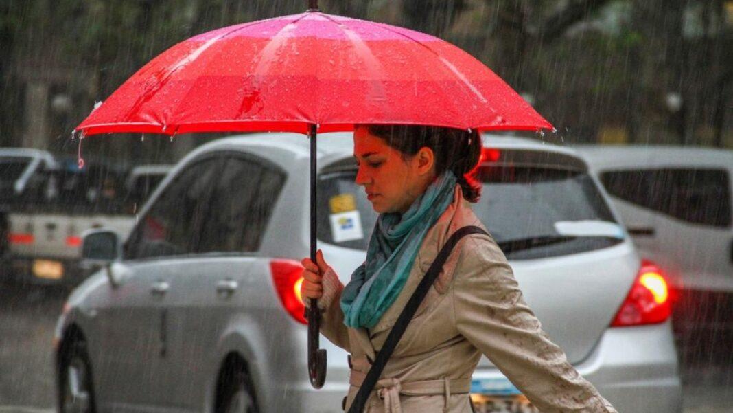 Βροχερός καιρός 9-3