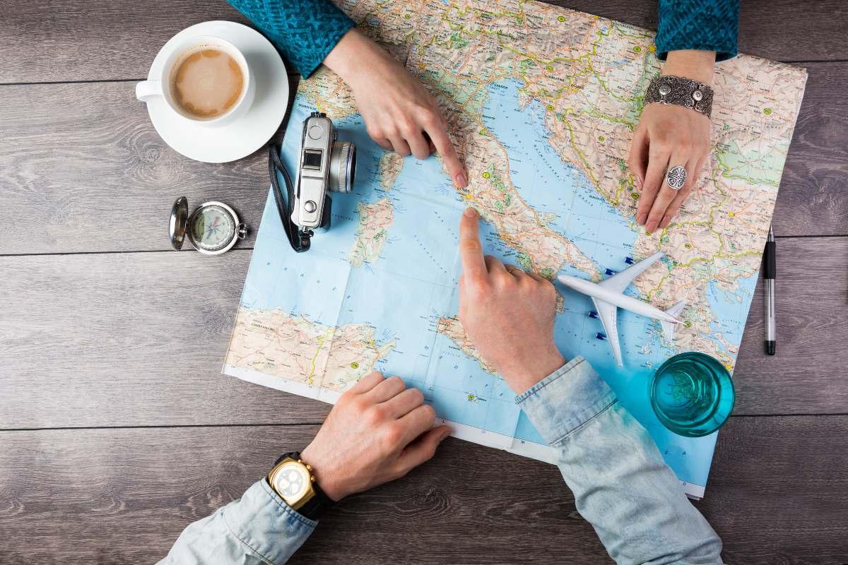 tips για ταξίδια