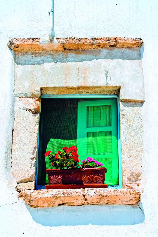 Ομορφες εικόνες στην Αντίπαρο