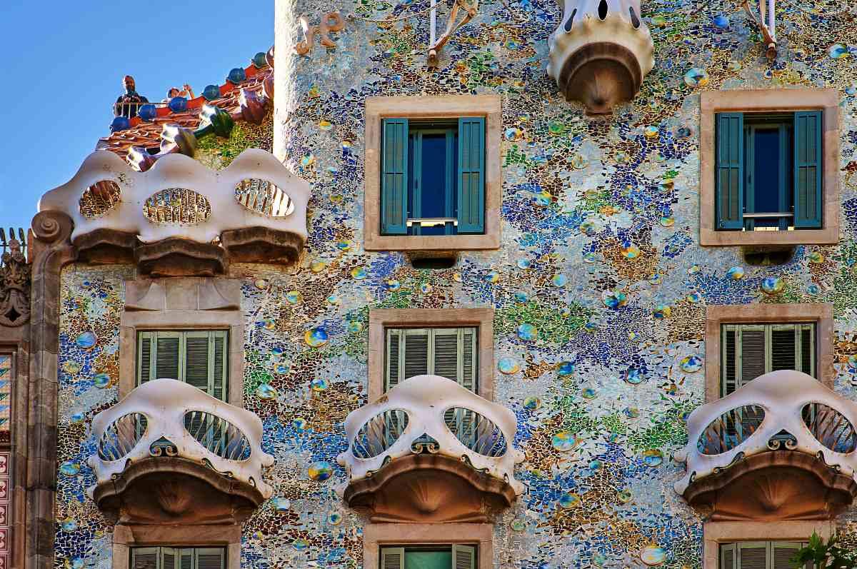 Βαρκελώνη, Casa Batlo