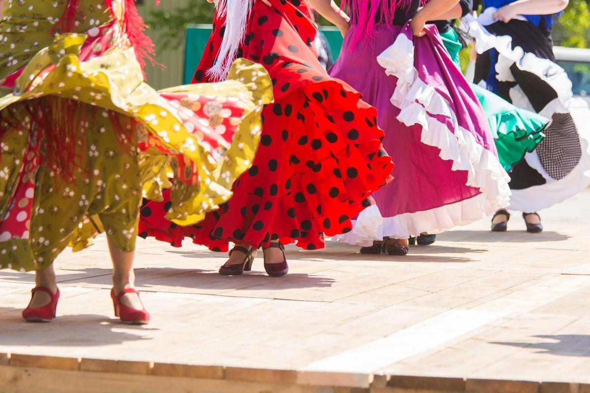Βαρκελώνη, flamenco