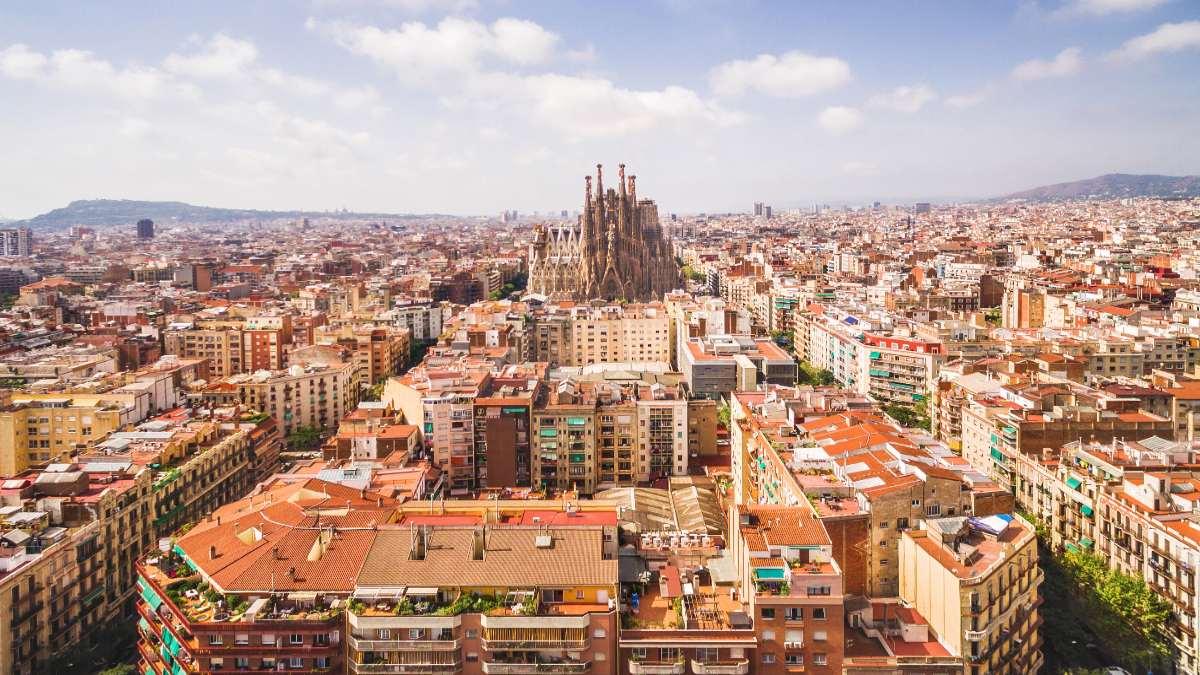 Βαρκελώνη, η μεγαλύετρη μητρόπολη της Μεσογείου