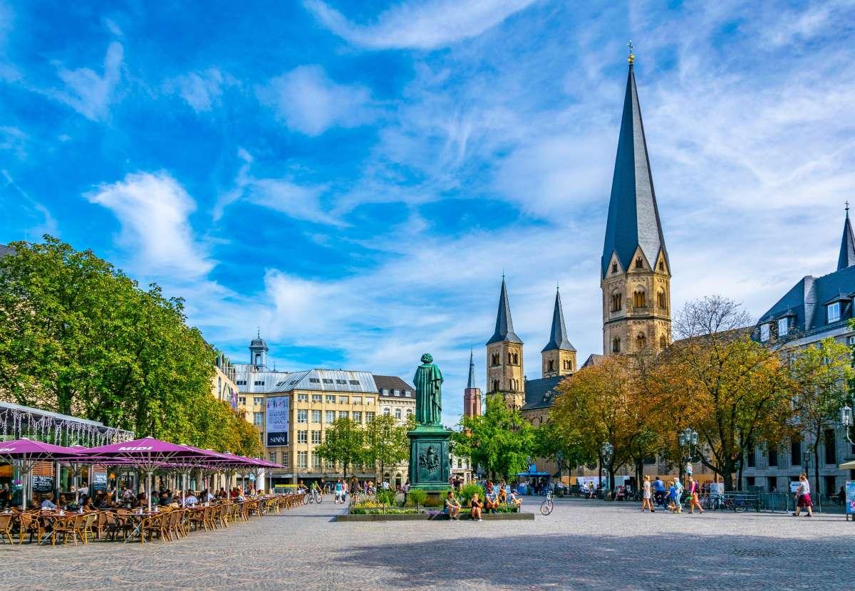 Βόννη (Bonn)