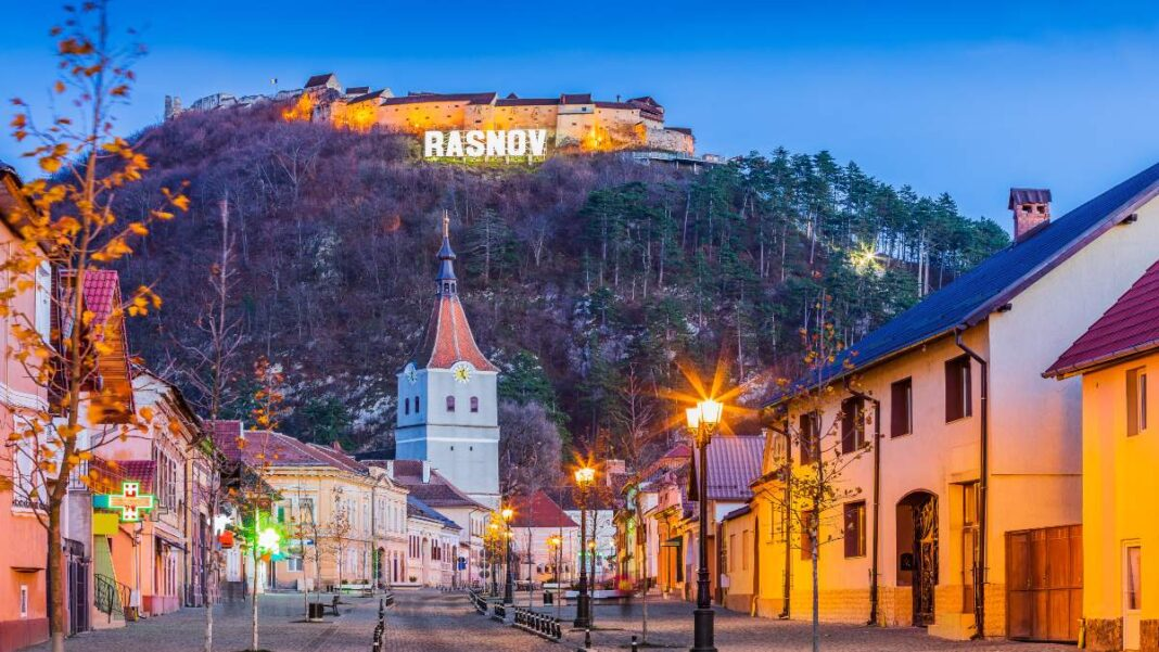 Brasov, Ρουμανία