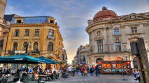 Aegean: Ταξιδεύουμε στο όμορφο Βουκουρέστι με απευθείας πτήση από Αθήνα με €92 με επιστροφή – Δείτε τις τιμές για όποιον προορισμό του εξωτερικού θέλετε!
