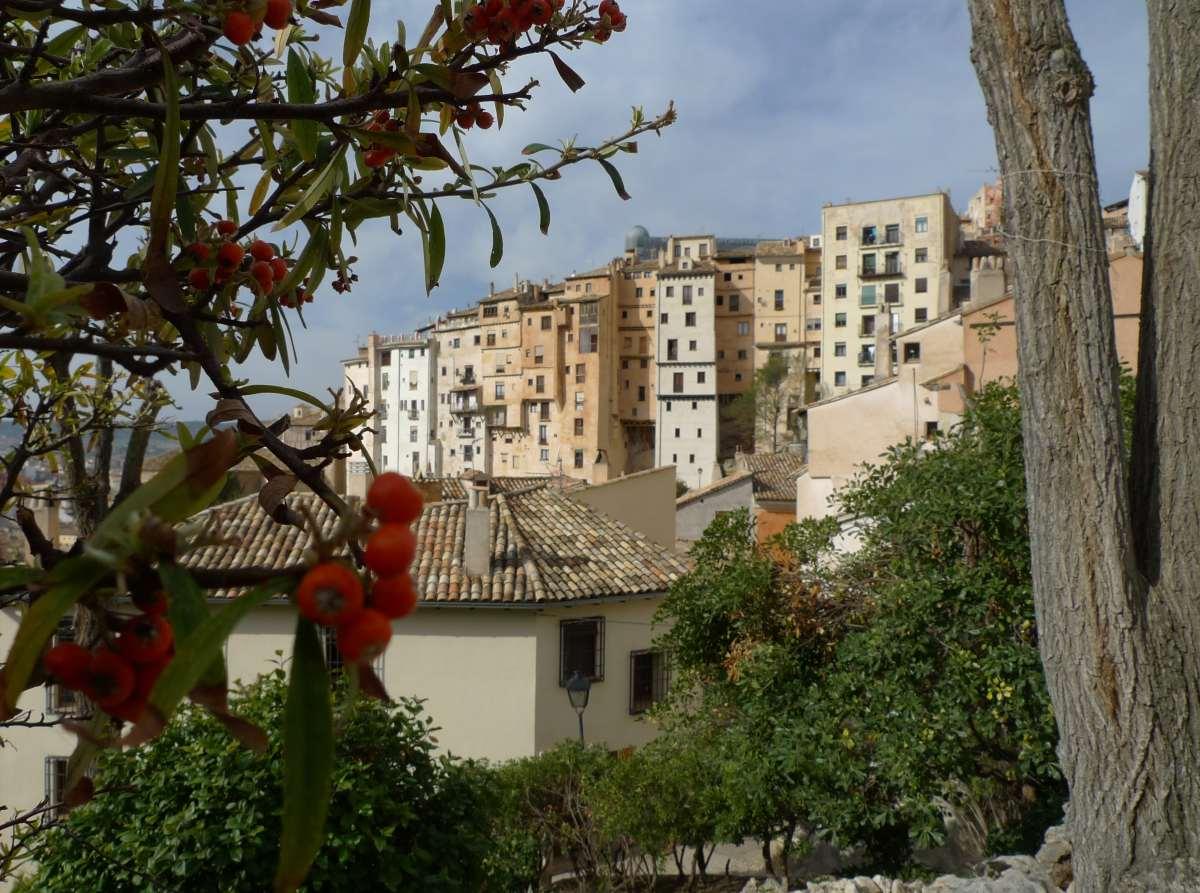 Cuenca, Castile-La Mancha