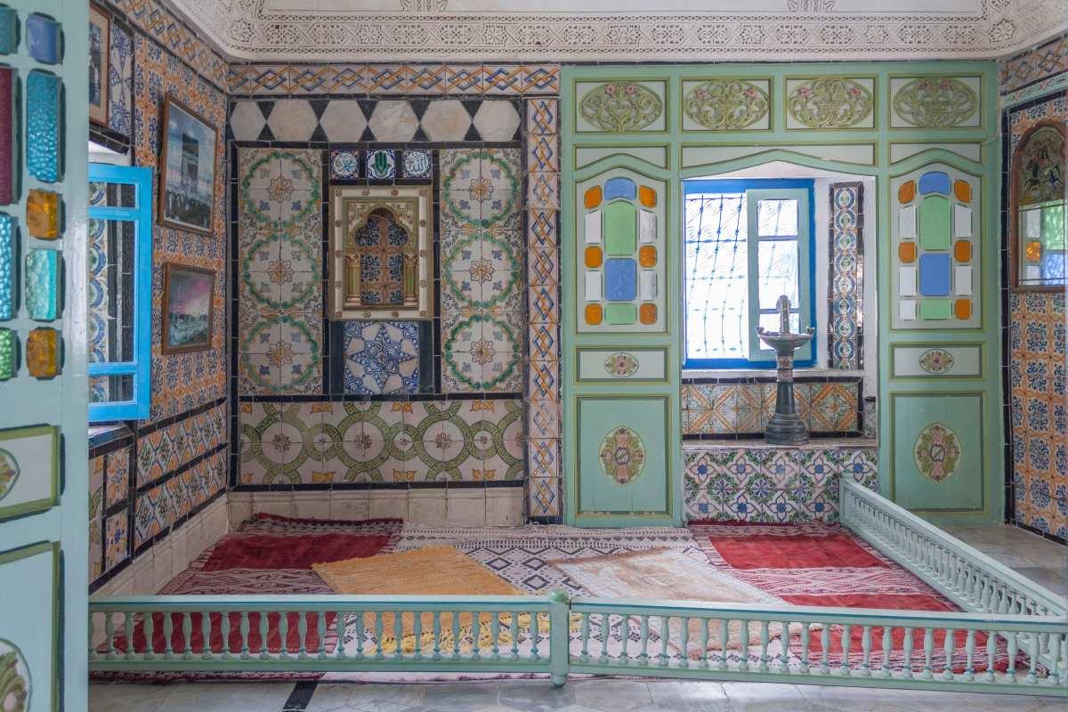 Σίντι Μπου Σαΐντ: Το χωριό της Τυνησίας που θυμίζει...νησί των Κυκλάδων!