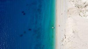 3 ελληνικές παραλίες στη λίστα με τις ασφαλέστερες της Ευρώπης!