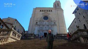 Οι «Εικόνες» με τον Τάσο Δούση συνεχίζουν το ταξίδι στη μοναδική Βαρκελώνη! Μη χάσετε το επόμενο επεισόδιο