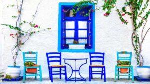 Τρία ελληνικά νησιά στη λίστα των Βρετανών με τους πιο ασφαλείς προορισμούς διακοπών