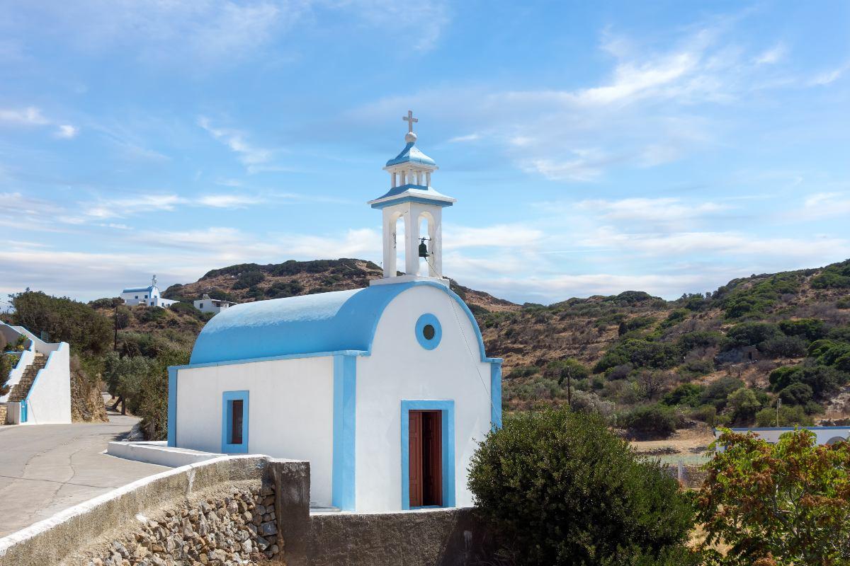 Λειψοί -εκκλησία