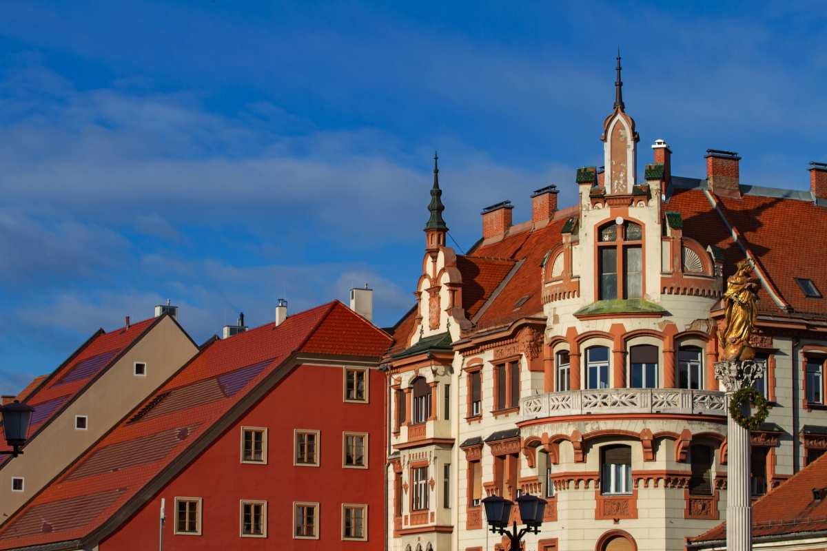 Μάριμπορ, Σλοβενία