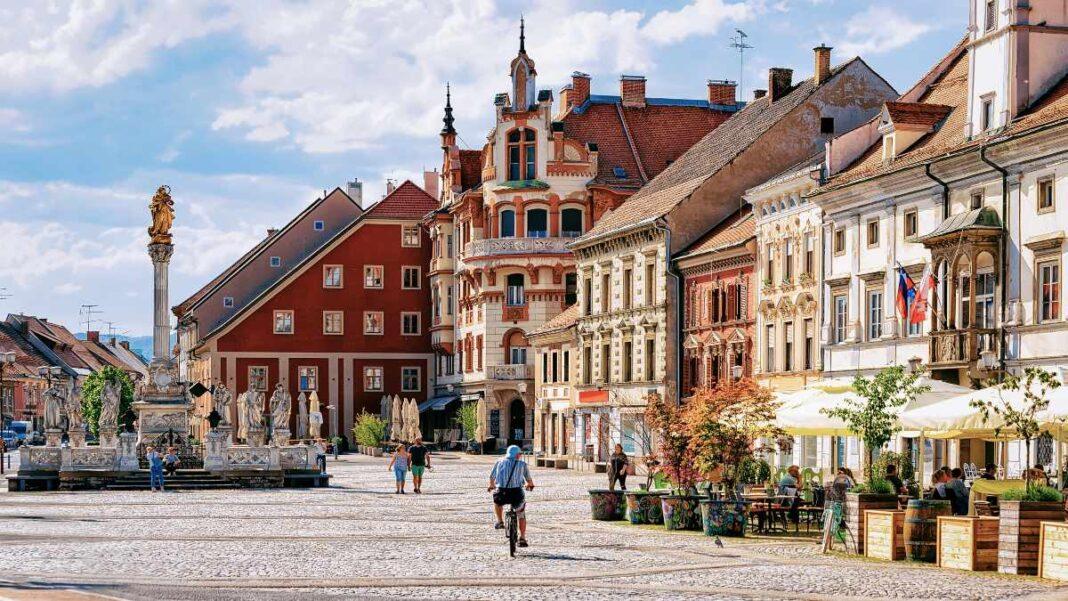 Μάριμπορ Σλοβενία