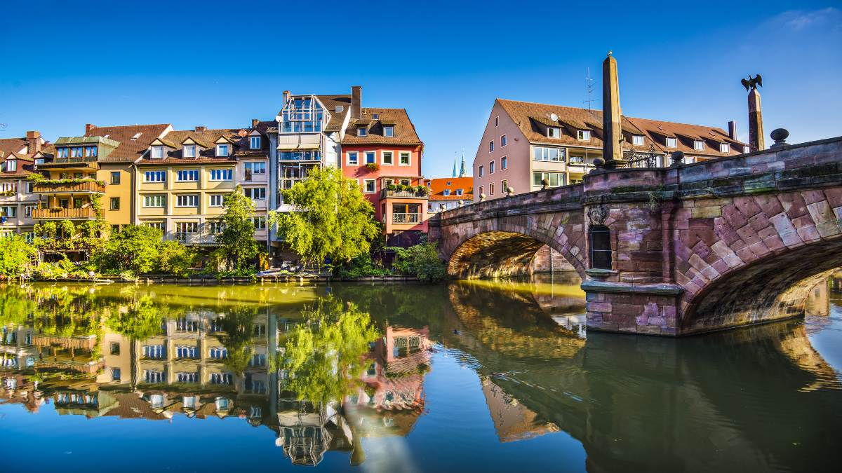 Νυρεμβέργη (Nuremberg)
